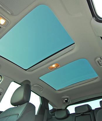 Auto Glass Sunroof Repair Toronto Gta Sunroof Replacement